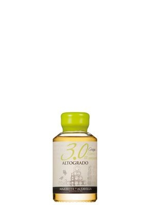3.0 grappa altogrado 100ml