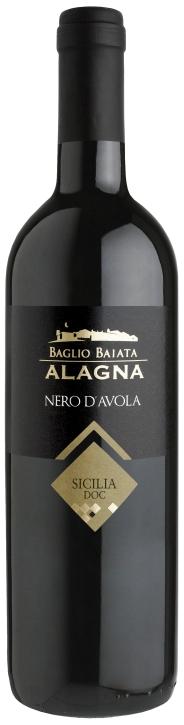Nero d'Avola DOC 750ml