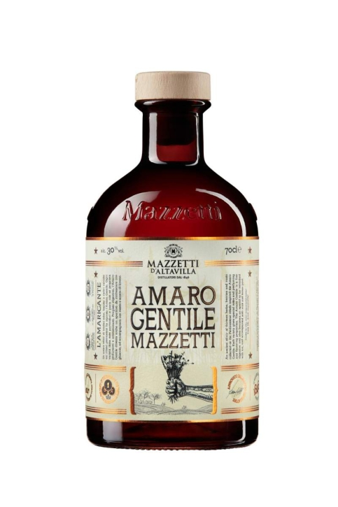 Amaro Gentile Mazzetti 70cl