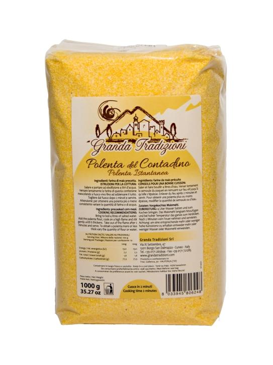 polenta instantanea 1kg