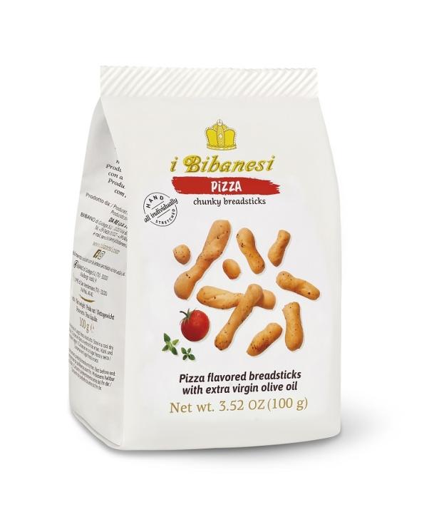 i Bibanesi pizza 100g