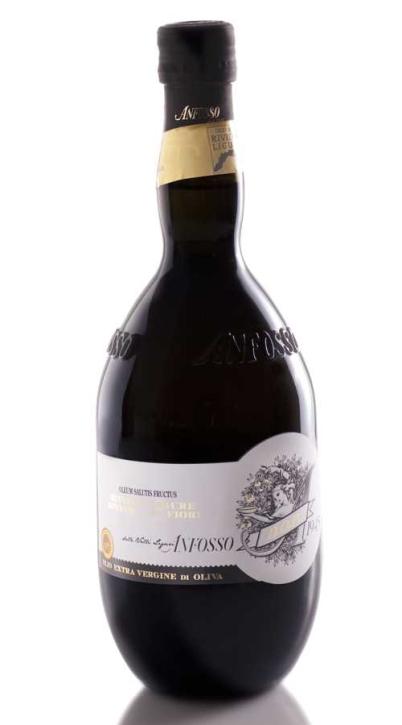olio Riviera Ligure DOP 750ml