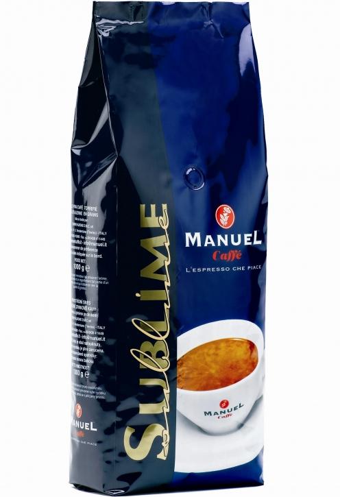 caffè Sublime 1kg
