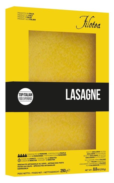 lasagne filotea 250g