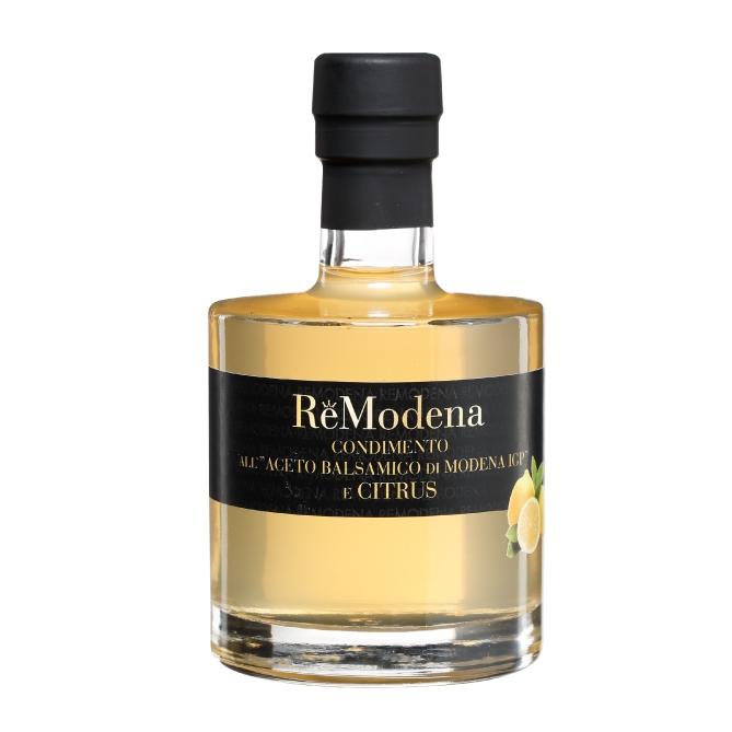 condimento citrus ReModena 250ml