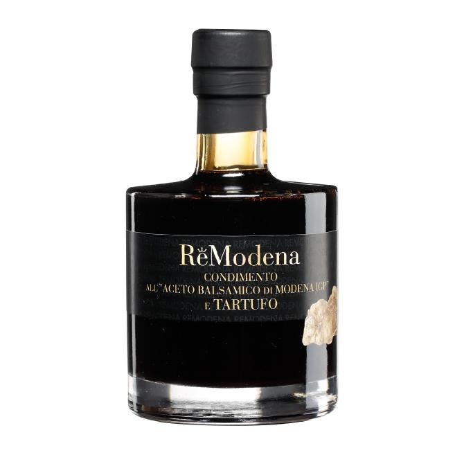condimento tartufo ReModena 250ml