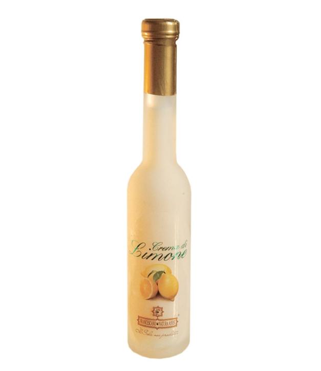 crema di limone - liquore 500ml