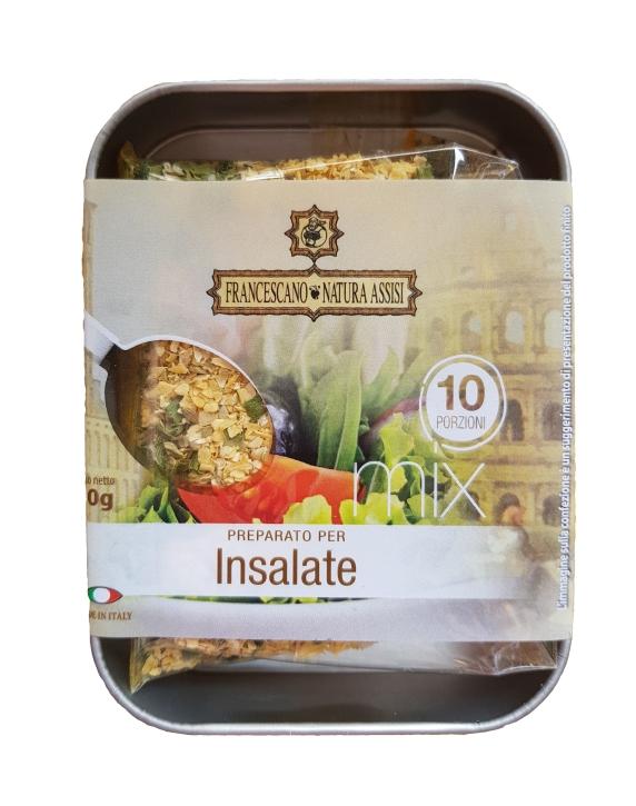 insalate - spezie 30g