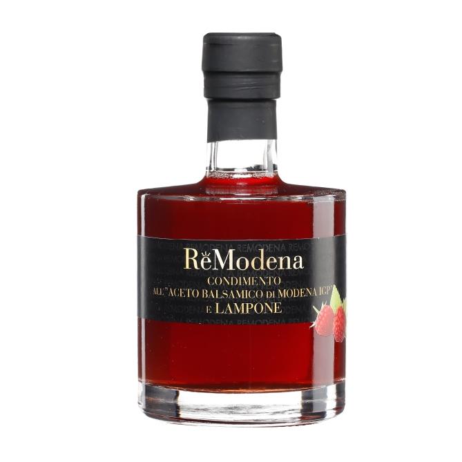 condimento lampone ReModena 250ml