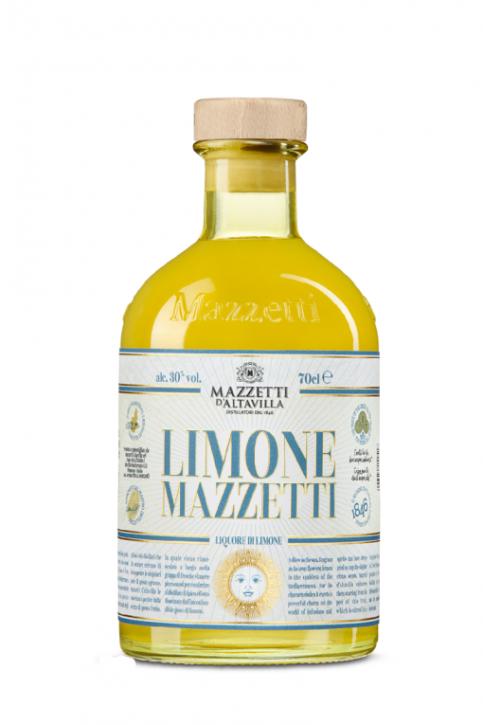 Limone Mazzetti 70cl