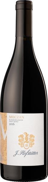 Meczan Pinot Nero DOC 750ml
