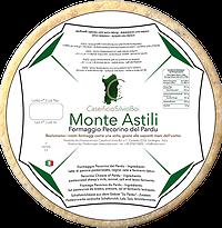 pecorino Monte Astili