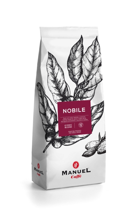 caffé nobile 1kg