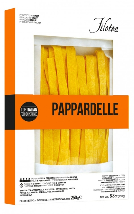 pappardelle filotea 250g