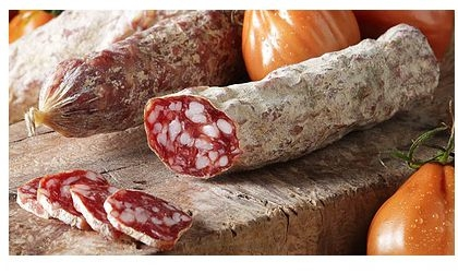 salame sardo ca. 250g