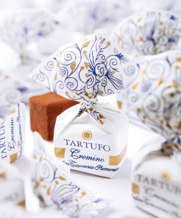 tartufo cremino 200g