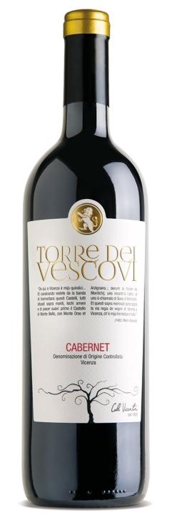 Cabernet Sauvignon Vicenza DOC 750ml