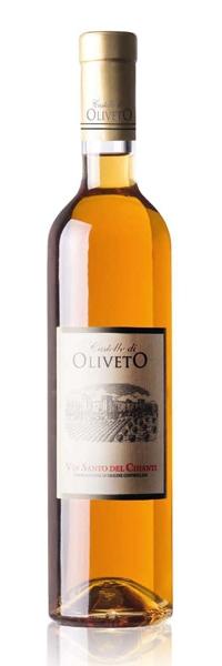 vin santo del chianti DOC 375ml