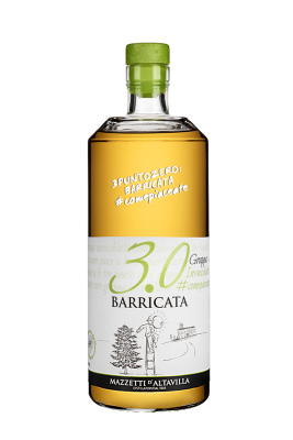 3.0 barricata 700ml