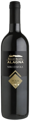 Nero d'Avola DOC 750ml