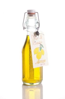 olio al limone 250ml
