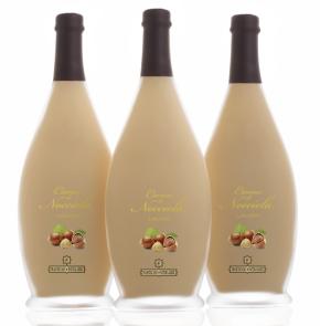 crema di nocciola - liquore 500ml
