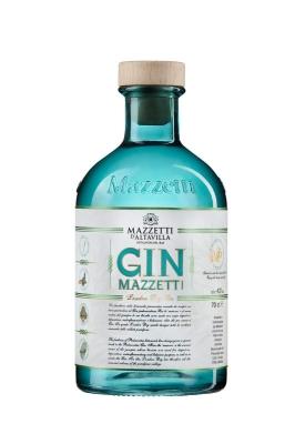 GIN Mazzetti 700ml