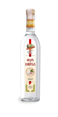 grappa di Barbera 500ml