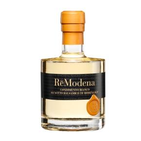 condimento bianco ReModena 250ml