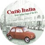 caffè italia CD di musica