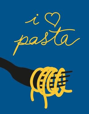 canovaccio - I love pasta