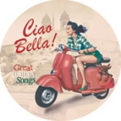 ciao bella! CD di musica