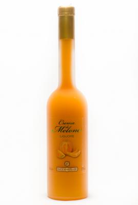 crema di melone - liquore 500ml