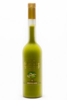 crema di pistacchio di bronte DOP - liquore 500ml