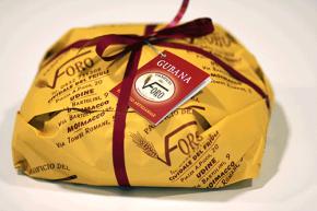 gubana cioccolato 700g