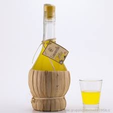 limoncello 500ml