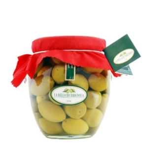 olive verdi DOP 1062ml