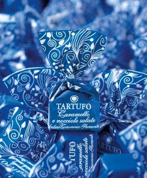 tartufo caramello 200g