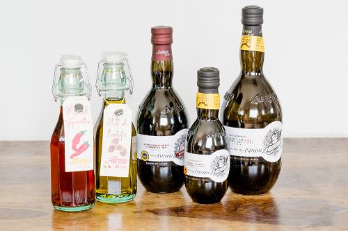 Gutes Olivenöl ist Vertrauenssache