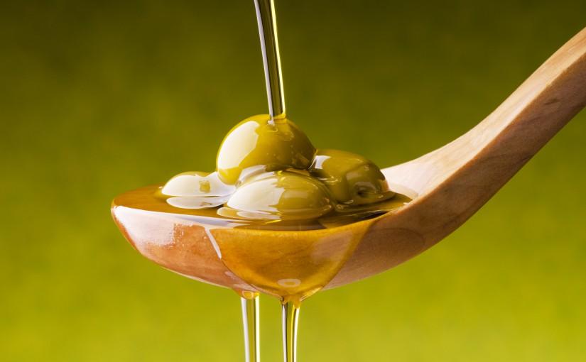 Olivenöl: 2 Teelöffel pro Tag sind ideal