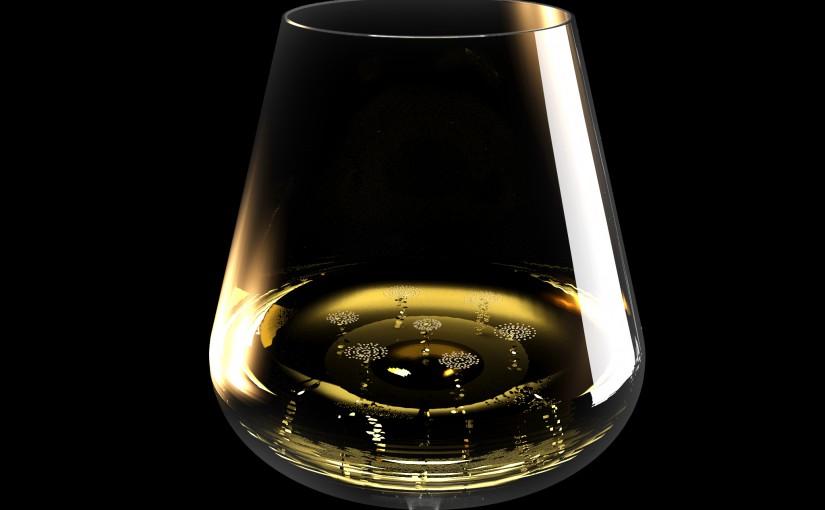 Spumante – Prosecco – Champagner
