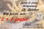 italienische Pasta - italienische Produkte